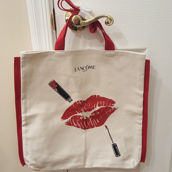 3c09bac0e773d Brand New with tags LANCOME PARIS TOTE BAG